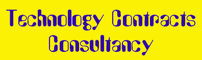 Technology Contracts Consultancy